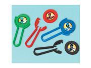 Power Rangers Dino Charge Disc Shooter Favors (12 Pack) - Party Supplies 9SIA0BS2YY0518