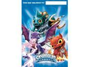 Skylanders Lootbags (8 Pack) - Party Supplies 9SIA0BS2YY0896
