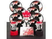 Zombie Party Deluxe Kit (Each) - Party Supplies