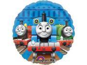Round Thomas Balloon (each) - Party Supplies 9SIA0BS0NC1213