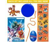 Skylanders Favor Kit (Each) - Party Supplies 9SIA0BS2YX9296
