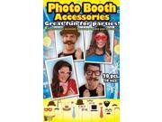 Photo Booth Accessory Kit (20 Pieces) 9SIA0BS1BD7279