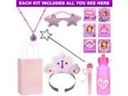 Sofia The First Ultimate Favor Kit (Each) - Party Supplies 9SIA0BS2YY1296
