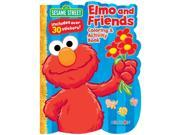 Sesame Street Coloring & Activity Book (Each) - Party Supplies 9SIV16A67R8738