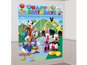 Mickey Mouse Wall Decorating Kit (Each) 9SIA2K32EX1322