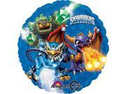 "Skylanders Group 18"""" Balloon (Each) - Party Supplies"" 9SIA0BS1BD7291"