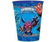 Skylanders 16oz Favor Cup (Each) - Party Supplies 9SIABHU59H6443