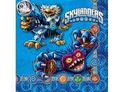 Skylanders Luncheon Napkins (16 Pack) - Party Supplies 9SIA0BS2YX8742