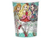 Ever After High 16oz Favor Cup (Each) - Party Supplies 9SIABHU59H6662