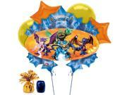 Skylanders Balloon Kit (Each) - Party Supplies 9SIA0BS2YY0299