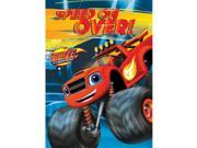 Blaze and the Monster Machines Invitations (8 Count) 9SIABHU5CH2124