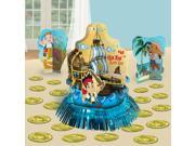 Jake And The Neverland Pirates Table Decorations - Party Supplies 9SIA0BS1BD9657