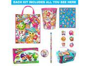 Shopkins Ultimate Favor Kit (Each) - Party Supplies 9SIA0BS3YW4551