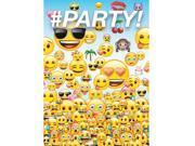 Emoji Invitations (8 Count) 9SIABHU5CH2116