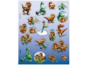 The Good Dinosaur Sticker Sheets (4 Count) - Party Supplies 9SIA62V5N14274
