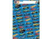 Hot Wheels Wild Racer Favor Bags (8 Count) - Party Supplies 9SIA0BS6PZ9186