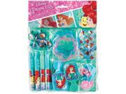Little Mermaid Mega Mix Favor Pack (For 8 Guests) - Party Supplies 9SIA0BS2YX9926