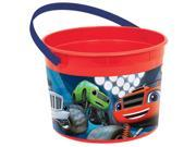 Blaze and the Monster Machines Favor Container - Party Supplies 9SIA0BS3U05663