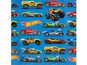 Hot Wheels Wild Racer Beverage Napkins (16 Count) - Party Supplies 9SIA0BS3VV2807