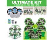 Lacrosse Ultimate Tableware Kit (Serves 8) 9SIA0BS4VG2438