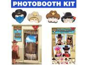 Western Photo Booth Kit 9SIA0BS4VG2711