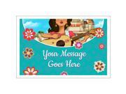 Princesa Personalized Placemat (Each) 9SIA0BS4VG2202