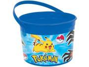 Pokemon Pikachu and Friends Favor Container (Each) 9SIA0BS4YF0256