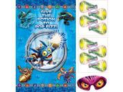 Skylanders Party Game (Each) - Party Supplies 9SIA0BS2YY1400