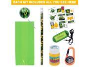 Army Party Favor Kit (for 1 Guest) - Party Supplies 9SIA0BS2YY1660