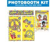 Hippie Photo Booth Kit 9SIA0BS4Z48952