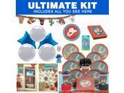 Western Ultimate Tableware Kit (Serves 8) 9SIA0BS53T5899