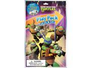 Teenage Mutant Ninja Turtle Play Pack (Each) 9SIV0W85879170