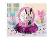 Minnie's Fun To Be One Table Decorating Kit