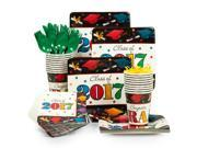 Dare to Dream 2016 Standard Kit (Serves 18) - Party Supplies 9SIA0BS3Z59905