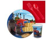 Farm Tractor Snack Party Pack 9SIA0BS5ST0772
