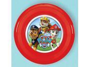 PAW Patrol Mini  Flying Disc (1) 9SIA0BS5ST0498