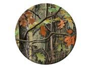Hunting Camo Dinner Plates (8) 9SIA0BS5ST1243