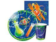 Mad Scientist Snack Party Pack 9SIA0BS5ST1414