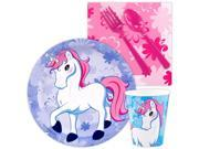 Enchanted Unicorn Snack Party Pack 9SIA0BS5TD2285