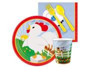 Barnyard Snack Party Pack 9SIA0BS5TD1795