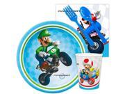 Mario Kart Wii Snack Party Pack 9SIA0BS5TD1836