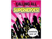 Superhero Girl Invitations 9SIA0BS5TD2175
