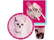Glamour Cats Snack Party Pack by Rachael Hale 9SIA0BS5TD1761