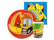 Construction Pals Snack Party Pack 9SIA0BS5TD1850