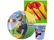 Super Mario Bros. Snack Party Pack 9SIA0BS5U23538