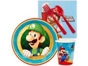 Super Mario Party Snack Party Pack 9SIA0BS5U23690