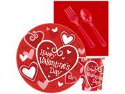 Happy Valentine's Day Classroom Pack (24) 9SIA0BS5U23697