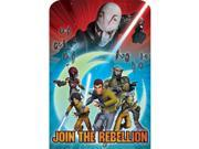 Star Wars Rebels Invitations (8 Pack) - Party Supplies 9SIA0BS2YY1155