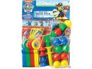 Paw Patrol Mega Mix Favor Pack (For 8 Guests) - Party Supplies 9SIA0BS34P7425