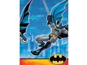 Batman Table Cover (Each) - Party Supplies
